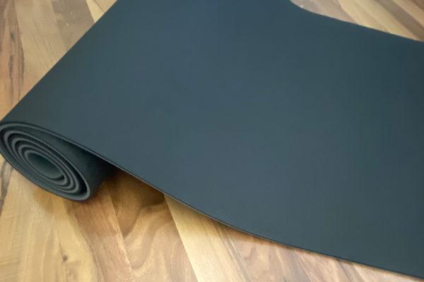 rolled black mat lifestyle 3